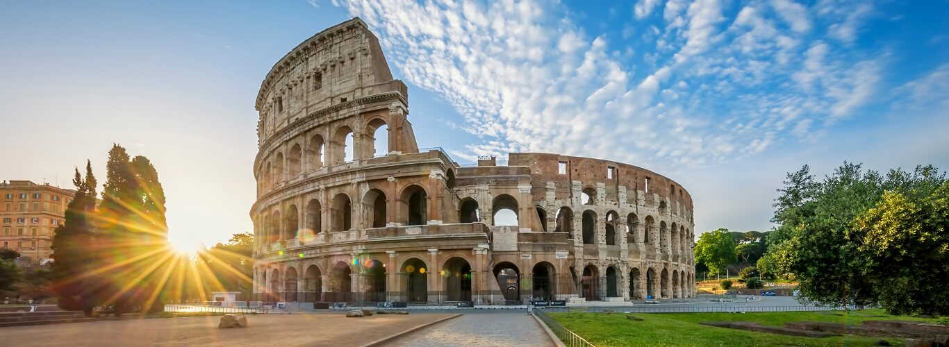 Morning Ancient Rome & Colosseum Tour