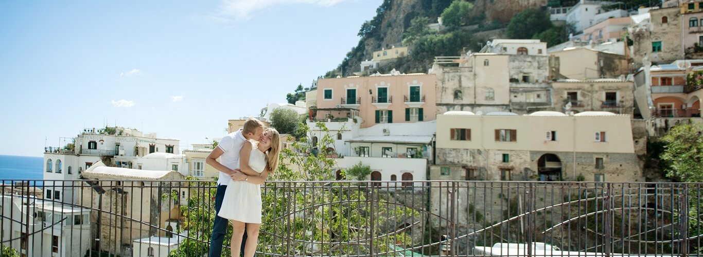 2 Day Pompeii, Sorrento & Capri Tour