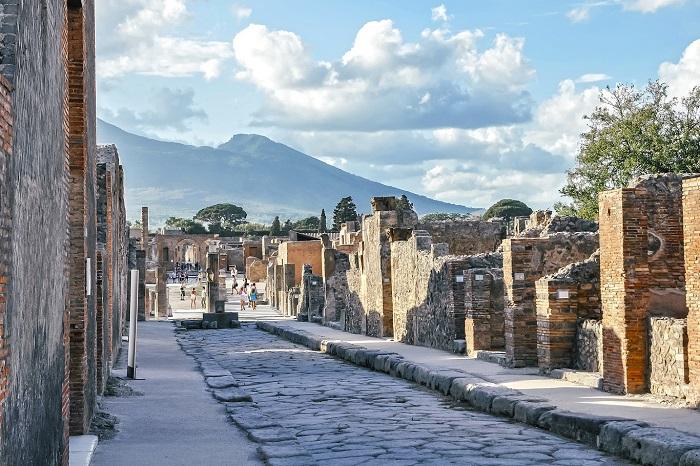 Ancient Pathway