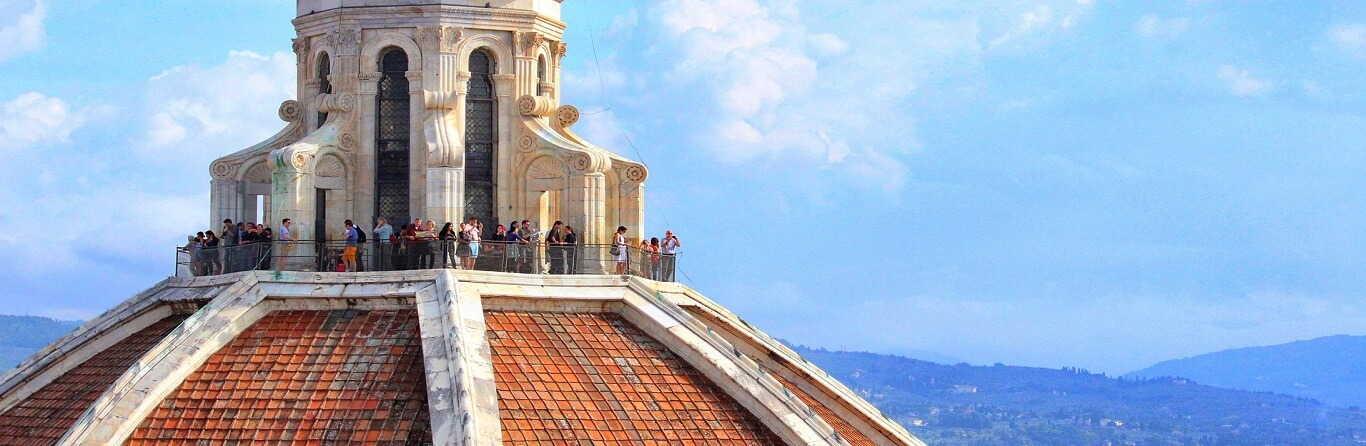 Florence Duomo Tour with Brunelleschi's Cupola