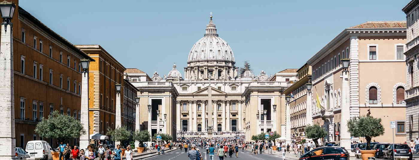 Morning Vatican & Sistine Chapel Tour