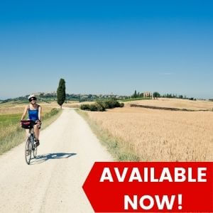 1 Day Tuscany Bike Tour