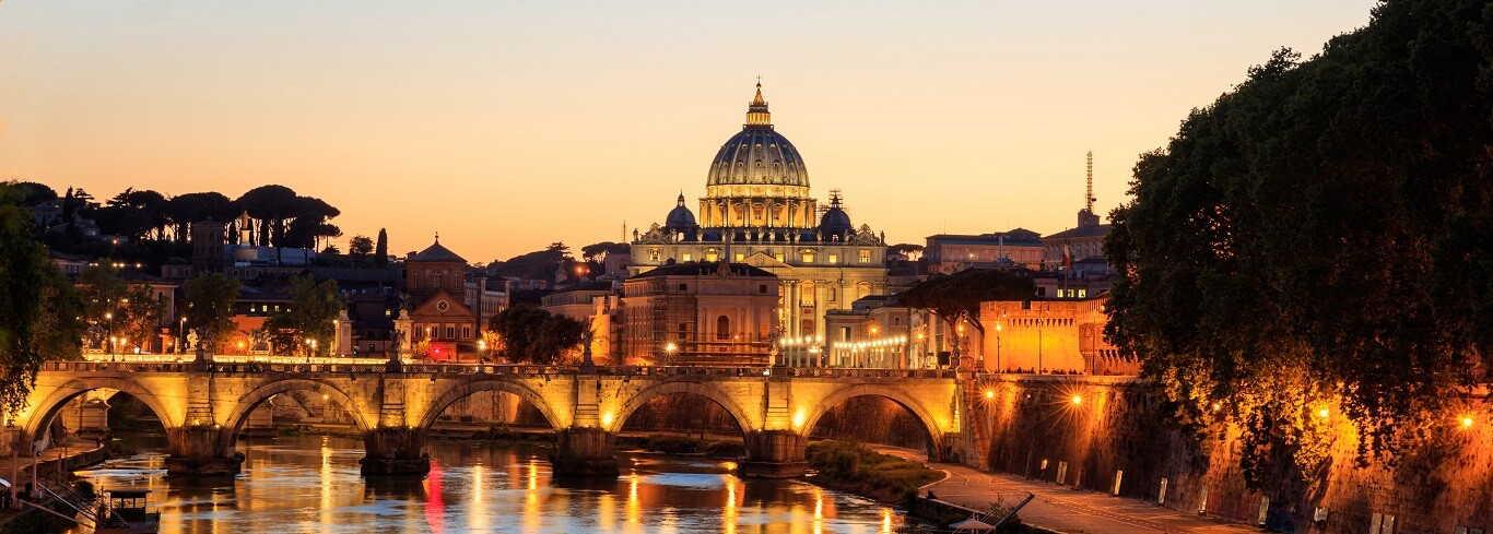 Vatican & Sistine Chapel Night Tour