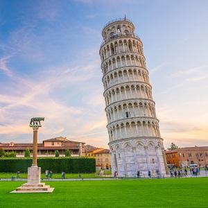 Tour Guidato di un'ora a Pisa