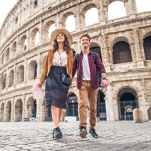 Tour Mattutino dell'Antica Roma e Colosseo