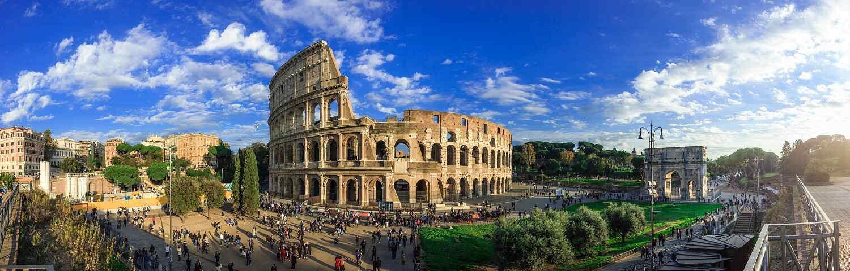 Colosseo Tours