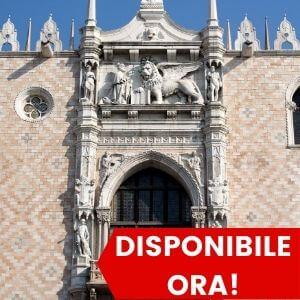 Tour Mattutino del Palazzo Ducale con Biglietti Skip the Line