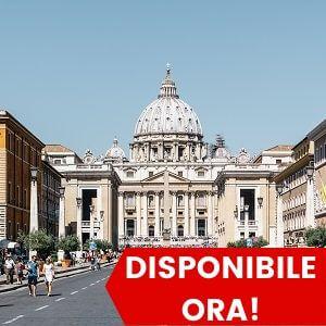 Tour Pomeridiano del Vaticano e Cappella Sistina