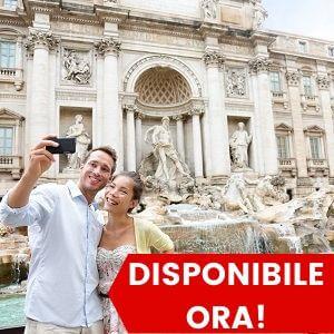 Tour a Piedi della Storica Roma