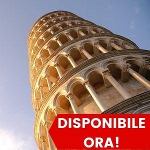 Tour di Mezza Giornata a Pisa da Firenze