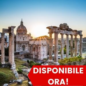 Tour Privato di Roma