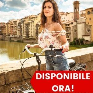 Tour Mattutino in Bici a Firenze
