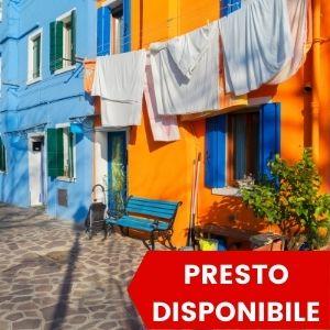 Tour delle Isole Veneziane a Murano, Burano e Torcello