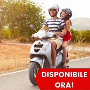 Tour Mattutino Toscana in Vespa da Firenze