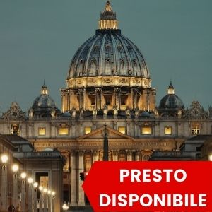 Tour Notturno della Cappella Sistina e Vaticano