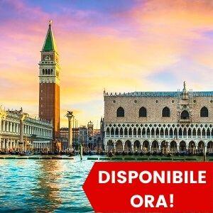 Tour Pomeridiano del Palazzo Ducale con Biglietti Salta Fila