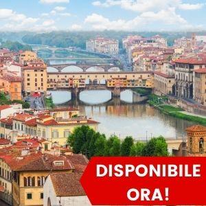 Tour a Piedi di Firenze