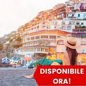 Tour della Costiera Amalfitana da Sorrento