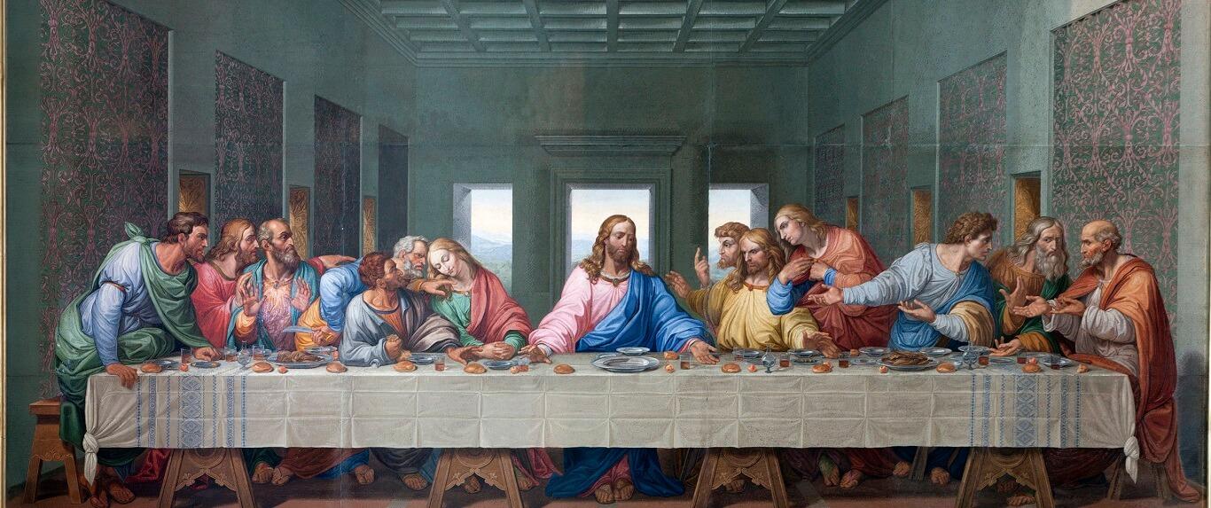 Visiting Leonardo da Vinci's 'The Last Supper'