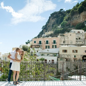 2 Day Pompeii, Sorrento & Capri Tour