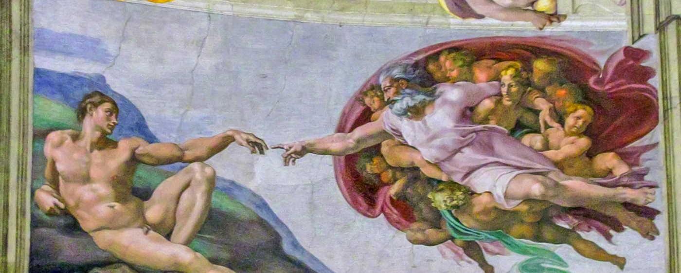 Afternoon Vatican & Sistine Chapel