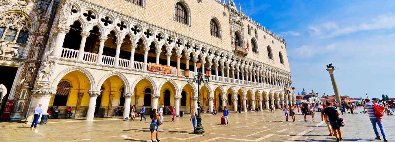 Discover Venice Day Tour