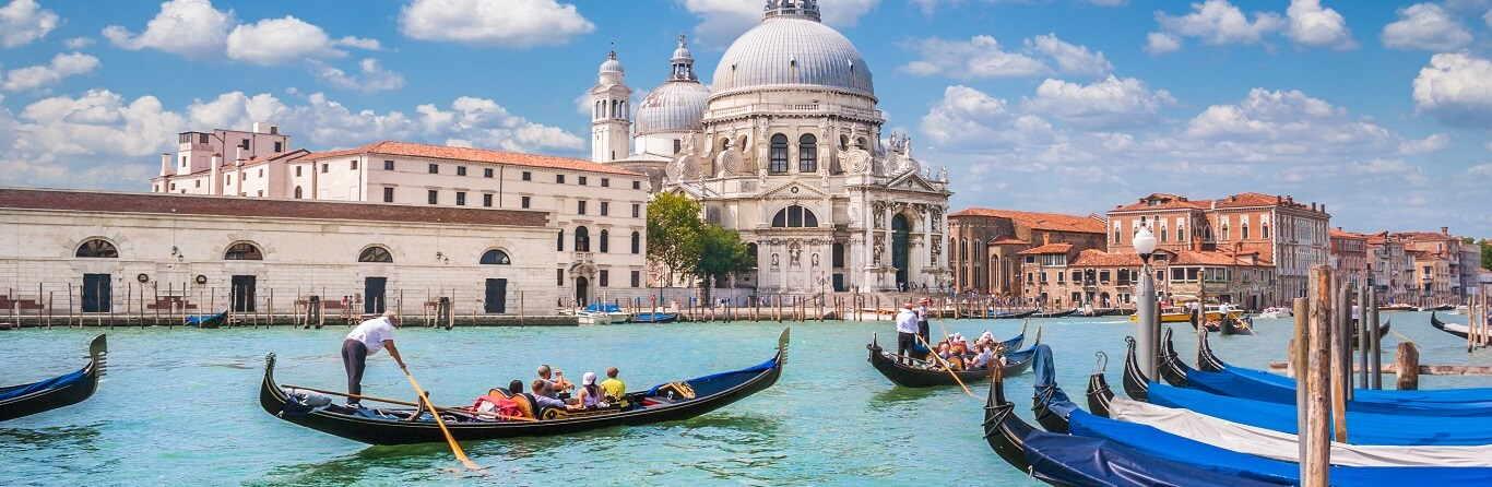 Morning Venice Gondola Tour