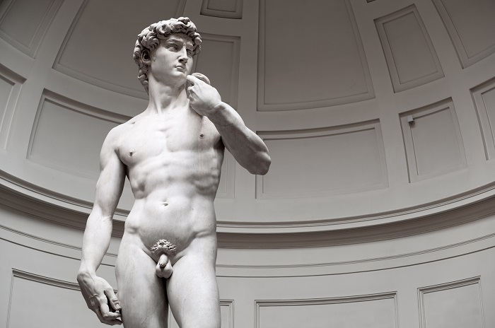 The Statue of David