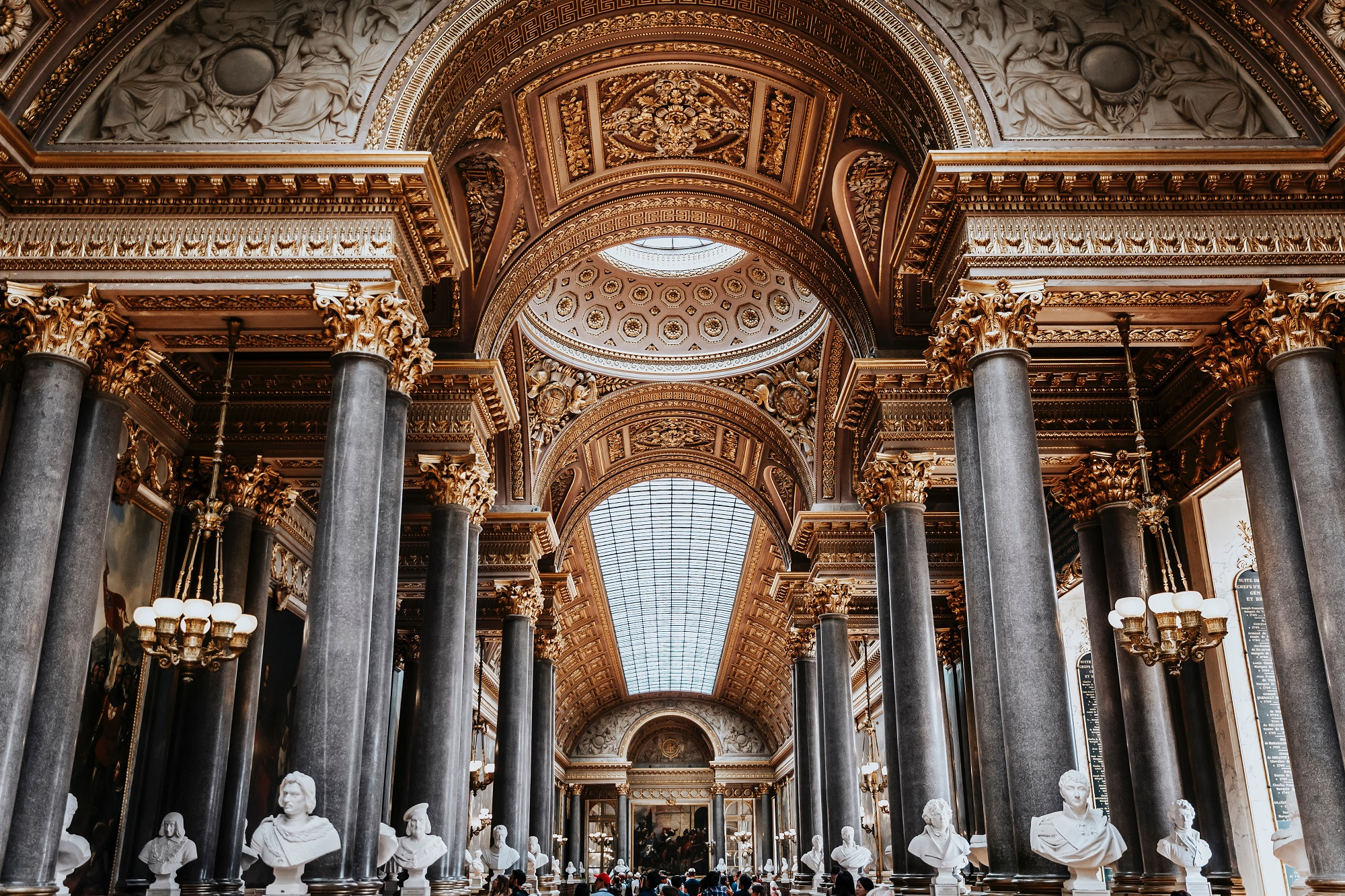 Where to see the best art in Rome?
