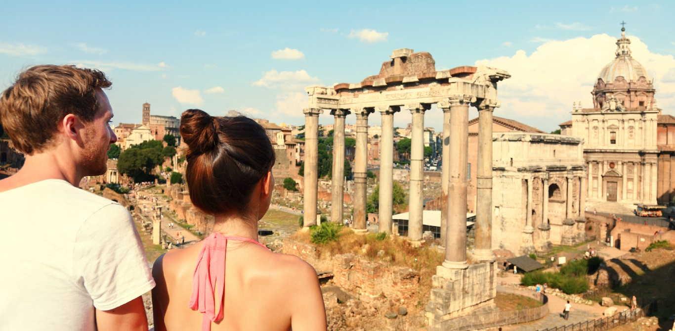 Private Rome Tours