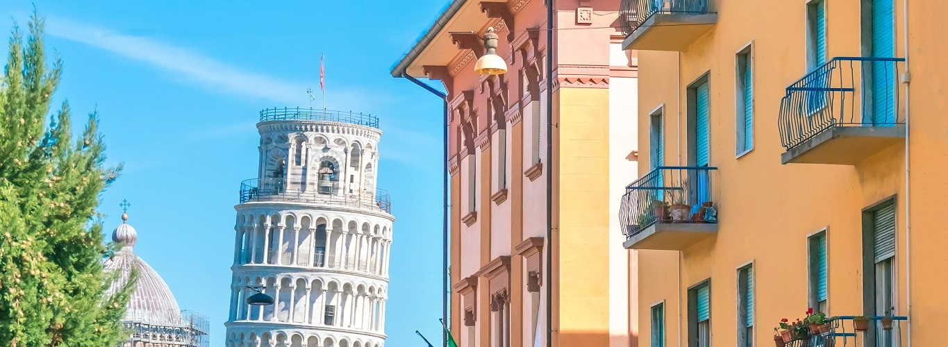 Two Hour Pisa Tour