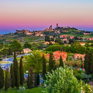 2 Night Tuscan Escape