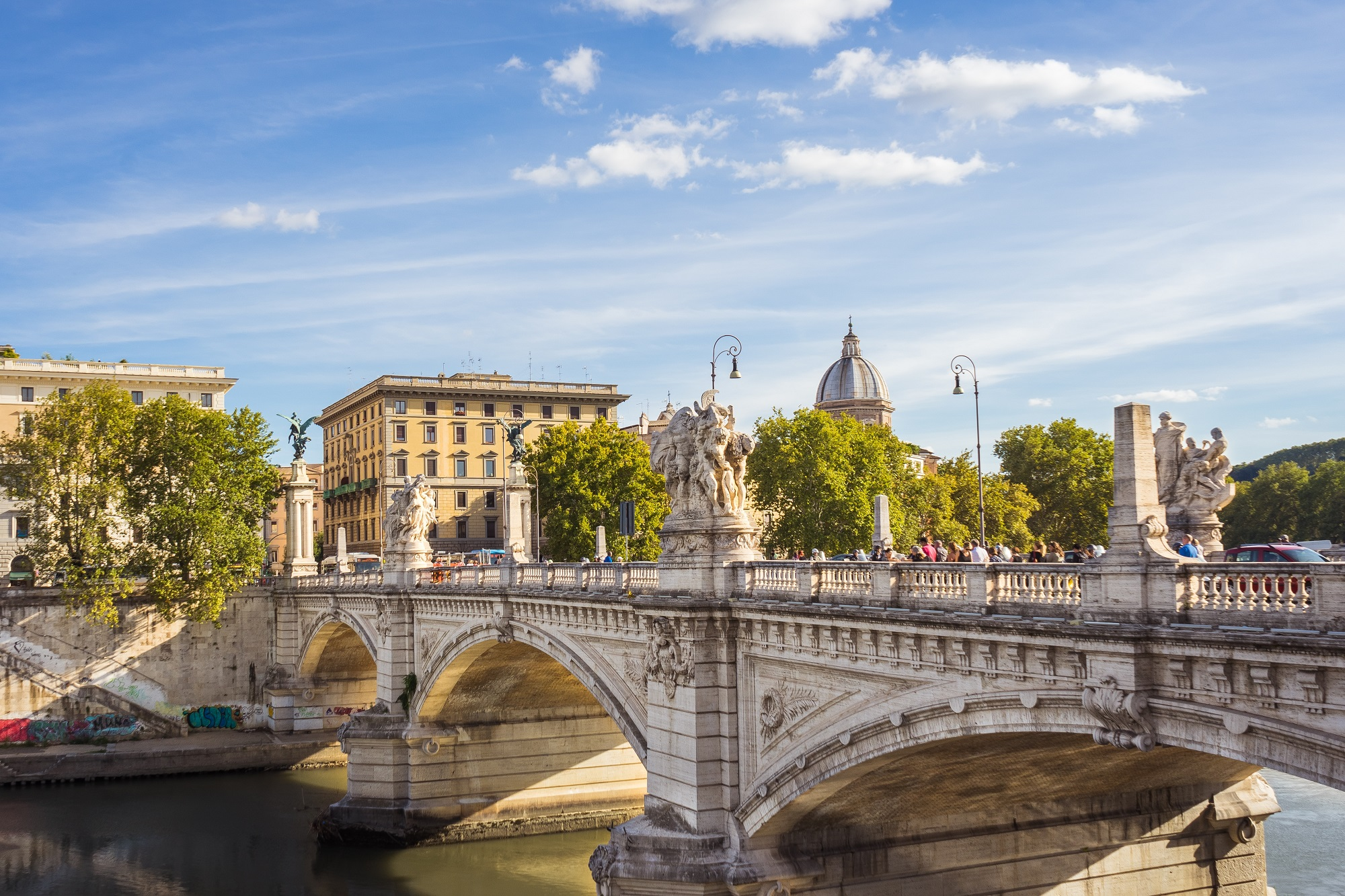 A Budget Guide to Rome