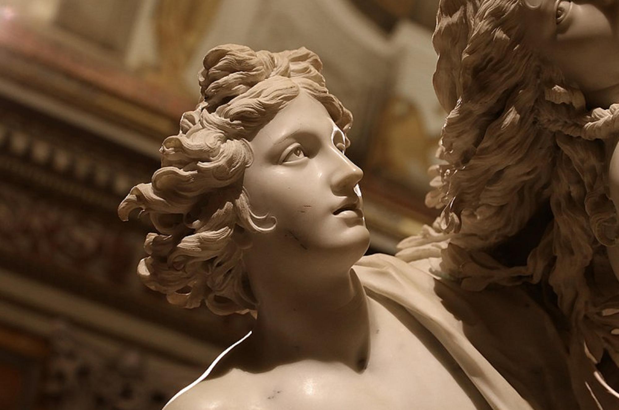 Bernini and the Vatican