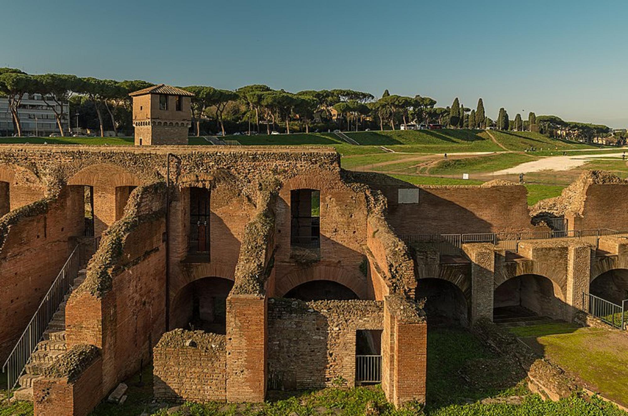 Circus Maximus: Rome's Original Stadium