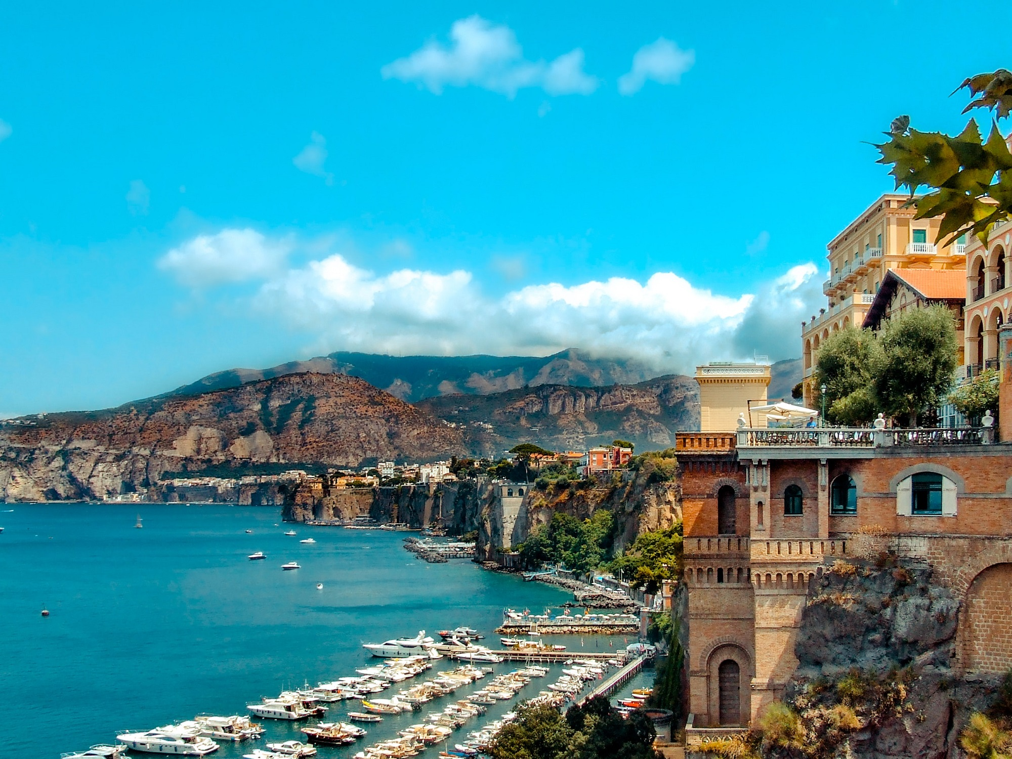 6 Things To Do in Capri On a Budget