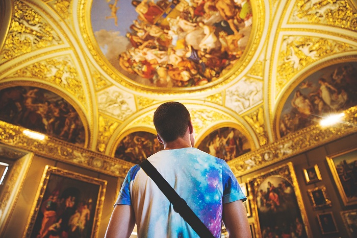 9 Masterpieces You Must See in Florence