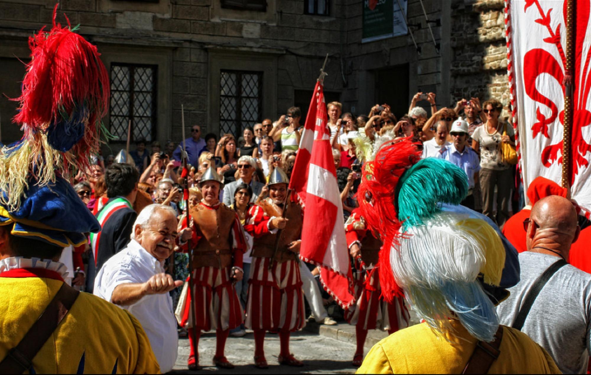 Feast of San Lorenzo