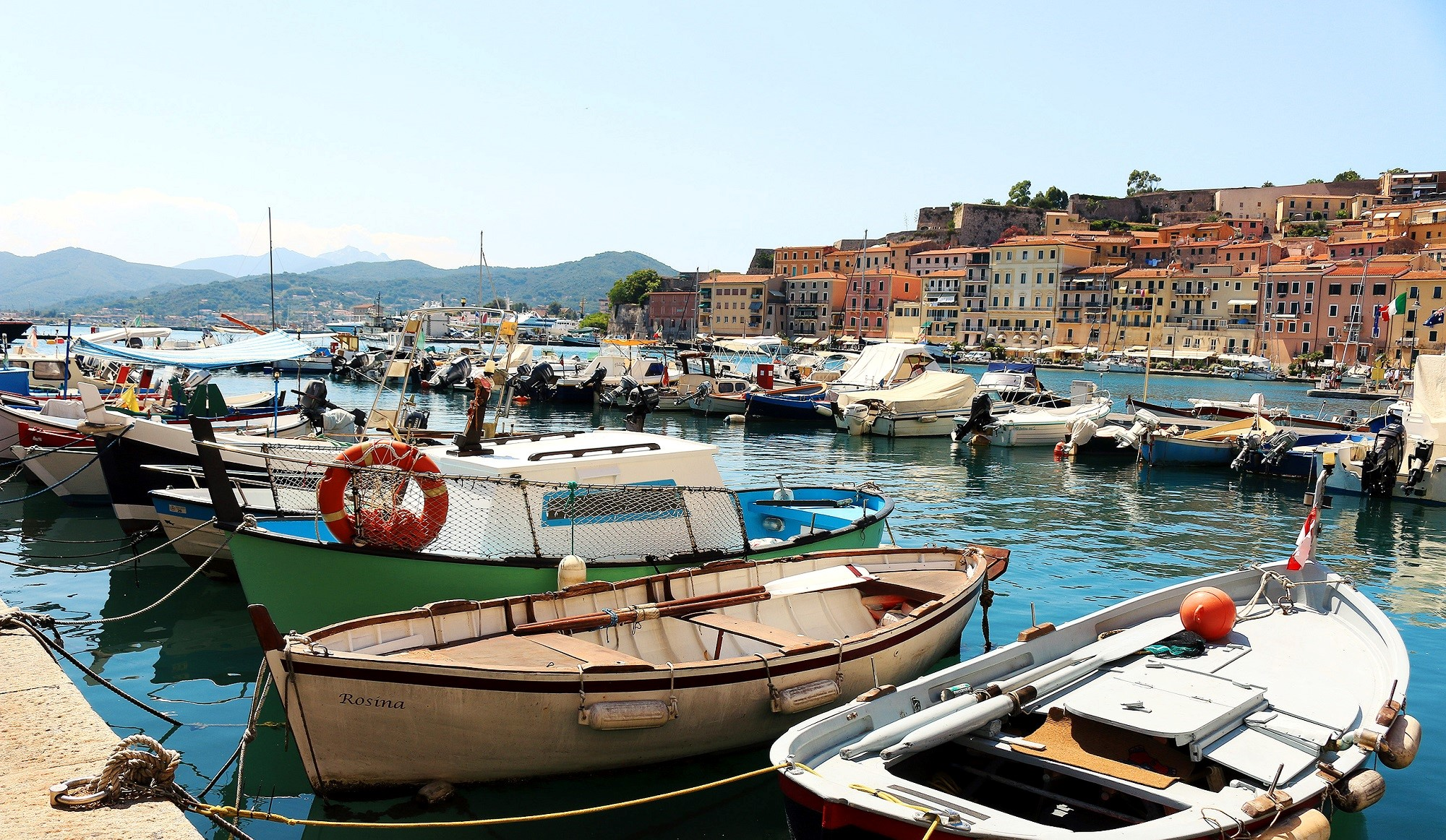 Top Tips for Visiting Italy