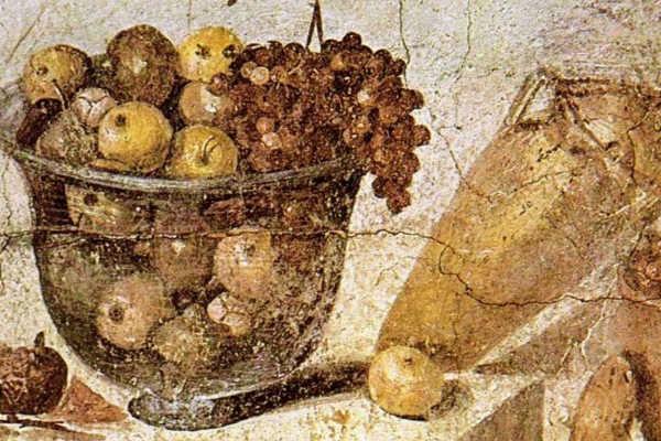 Pompeii Food
