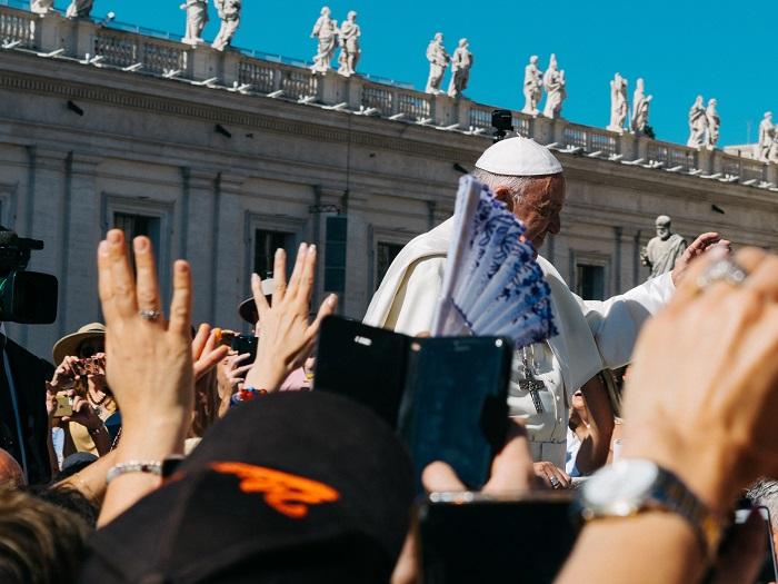 Events Held in the Vatican City