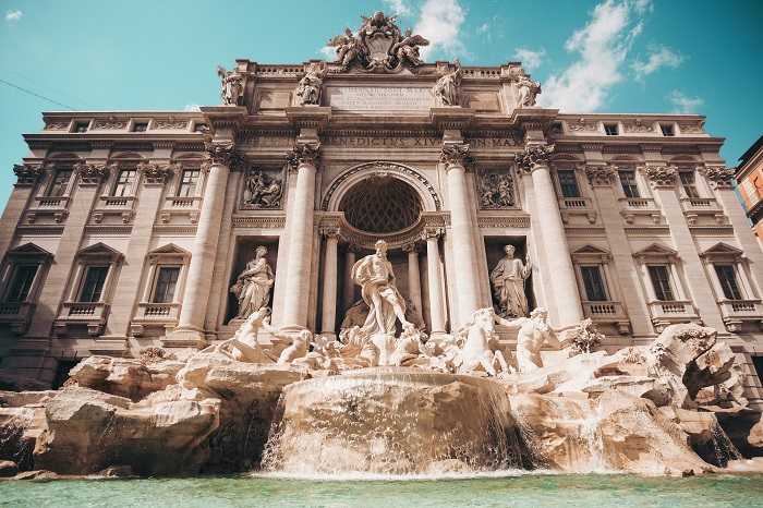 What should I see in Rome, Italy?