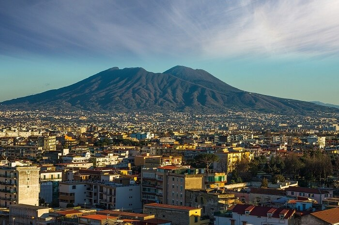 Naples Panoramic Views