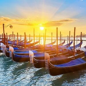 Afternoon Venice Gondola Tour