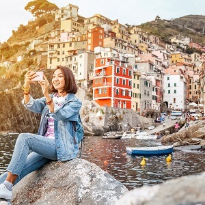 Cinque Terre Tour from Florence