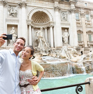 Historical Rome Walking Tour