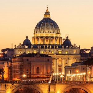 Vatican & Sistine Chapel Night Tour