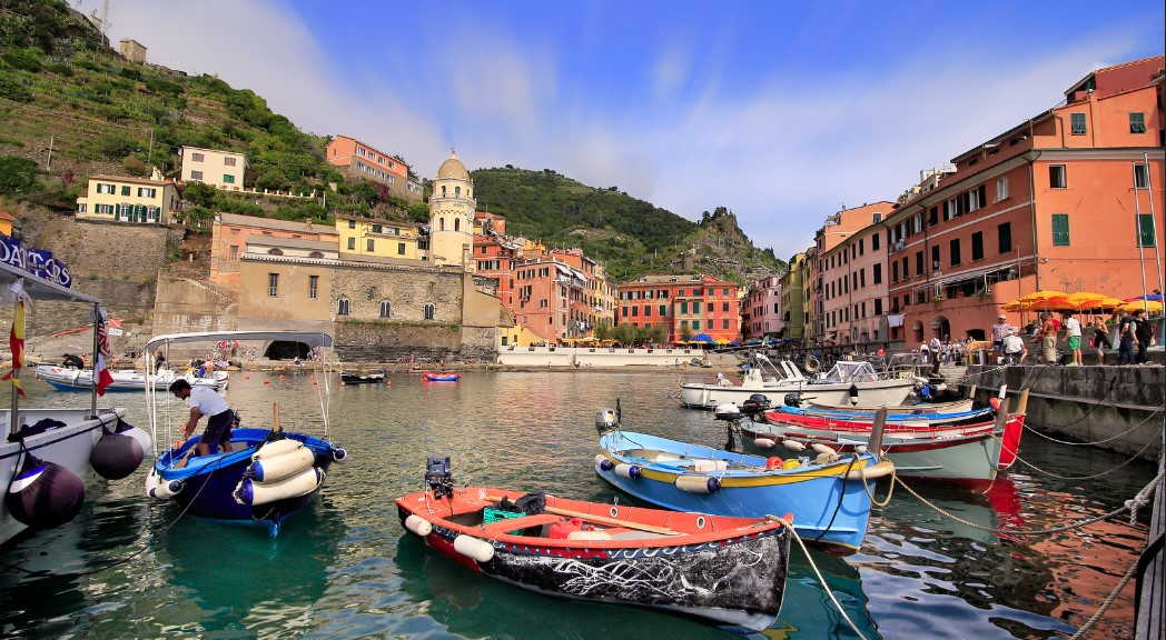 Your Bucket List for Italy