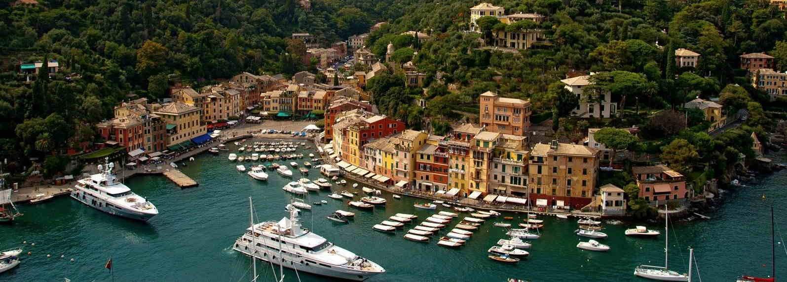 Virtual Tours Italy