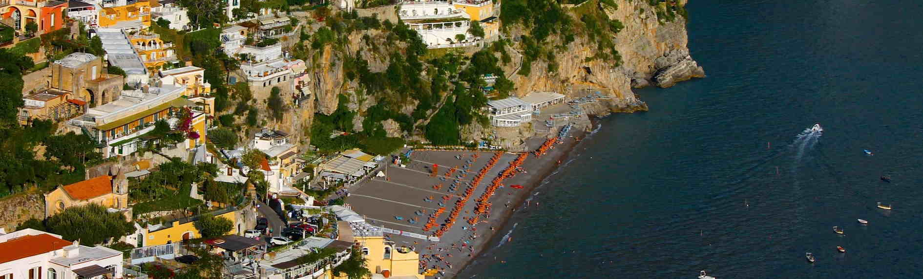 Where to Swim in South Italy